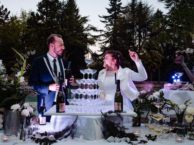 Le mariage de Geoffrey et Laurie à Silfiac, Morbihan 79