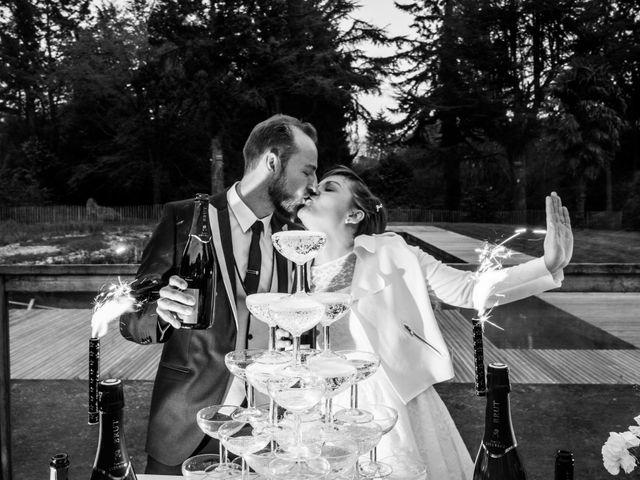 Le mariage de Geoffrey et Laurie à Silfiac, Morbihan 80