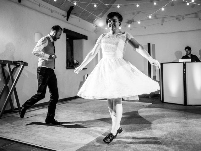 Le mariage de Geoffrey et Laurie à Silfiac, Morbihan 86