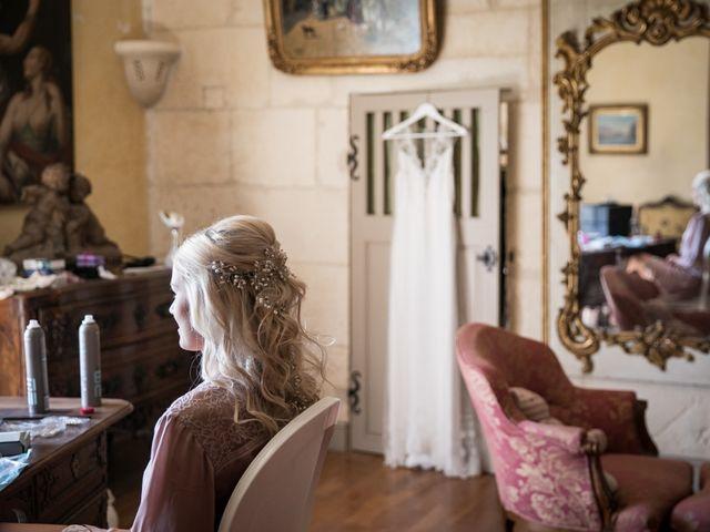 Le mariage de Loïc et Jade à Les Baux-de-Provence, Bouches-du-Rhône 6