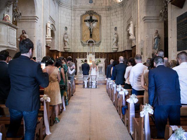 Le mariage de Loïc et Jade à Les Baux-de-Provence, Bouches-du-Rhône 23