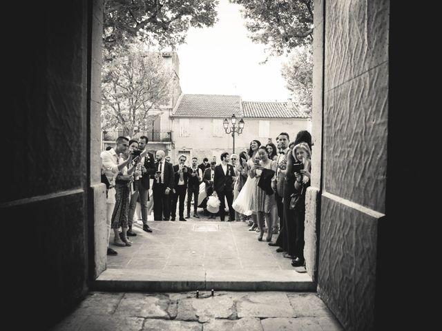 Le mariage de Loïc et Jade à Les Baux-de-Provence, Bouches-du-Rhône 26
