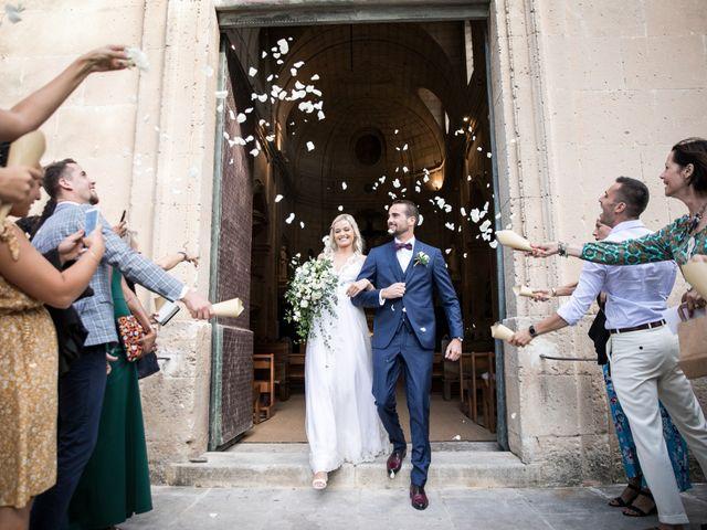 Le mariage de Loïc et Jade à Les Baux-de-Provence, Bouches-du-Rhône 27