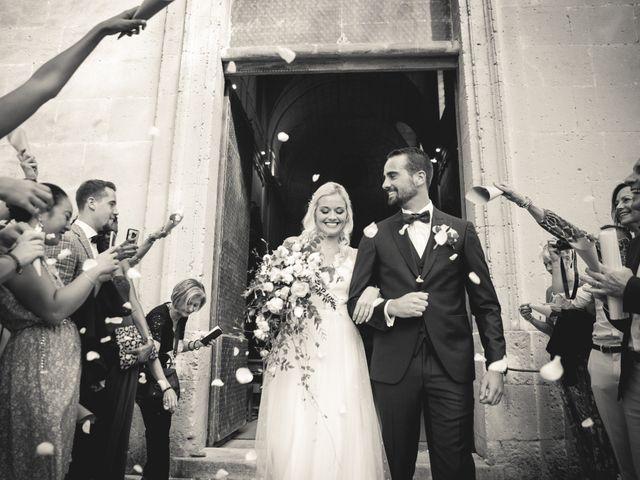 Le mariage de Loïc et Jade à Les Baux-de-Provence, Bouches-du-Rhône 28