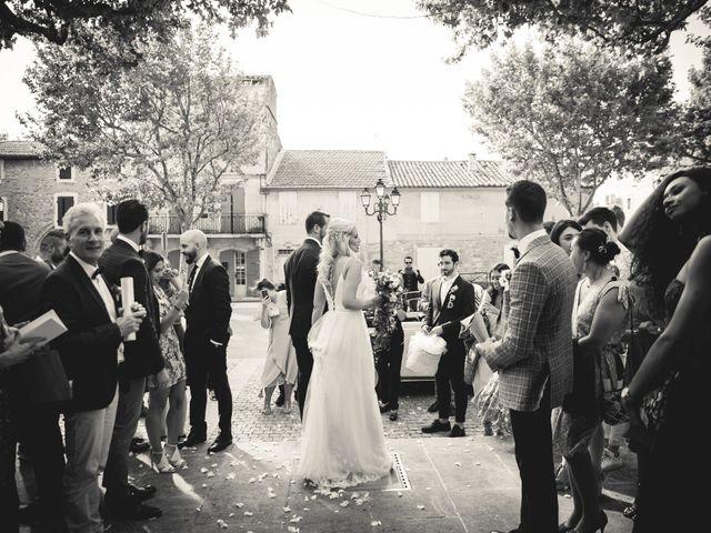 Le mariage de Loïc et Jade à Les Baux-de-Provence, Bouches-du-Rhône 29
