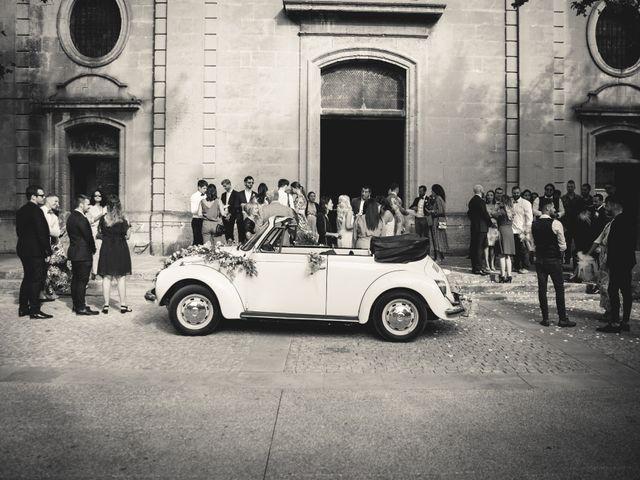 Le mariage de Loïc et Jade à Les Baux-de-Provence, Bouches-du-Rhône 30