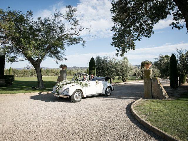 Le mariage de Loïc et Jade à Les Baux-de-Provence, Bouches-du-Rhône 39