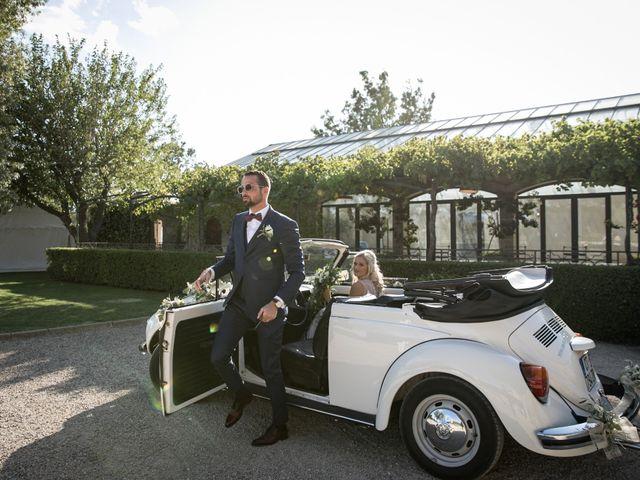 Le mariage de Loïc et Jade à Les Baux-de-Provence, Bouches-du-Rhône 40