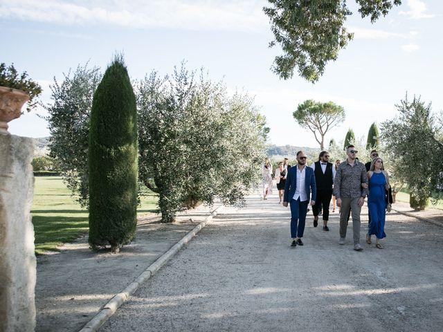 Le mariage de Loïc et Jade à Les Baux-de-Provence, Bouches-du-Rhône 41