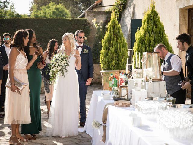 Le mariage de Loïc et Jade à Les Baux-de-Provence, Bouches-du-Rhône 42