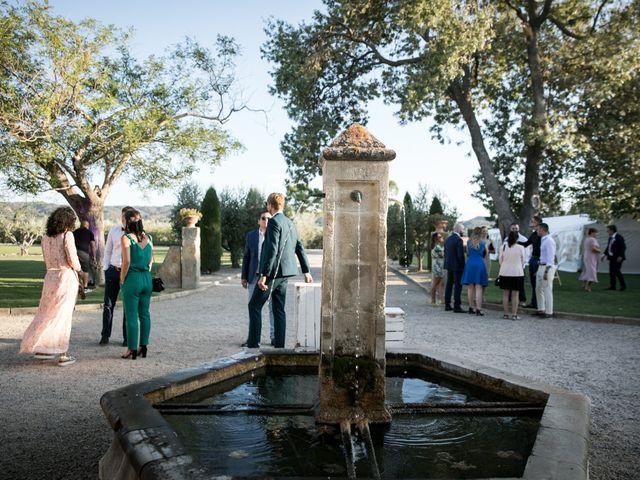 Le mariage de Loïc et Jade à Les Baux-de-Provence, Bouches-du-Rhône 49