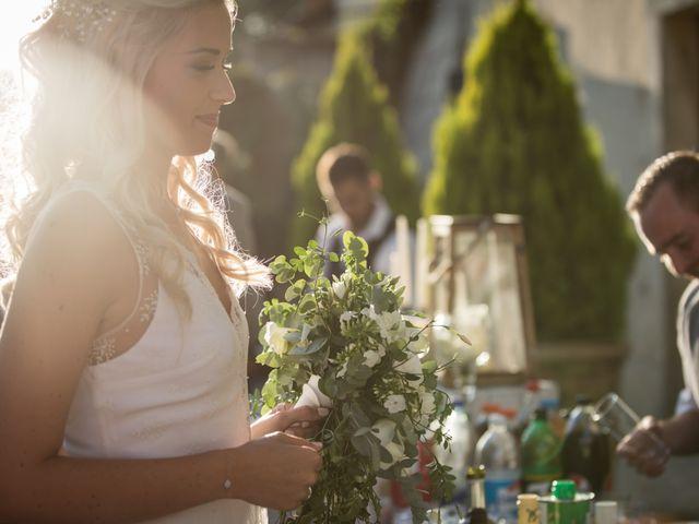 Le mariage de Loïc et Jade à Les Baux-de-Provence, Bouches-du-Rhône 53