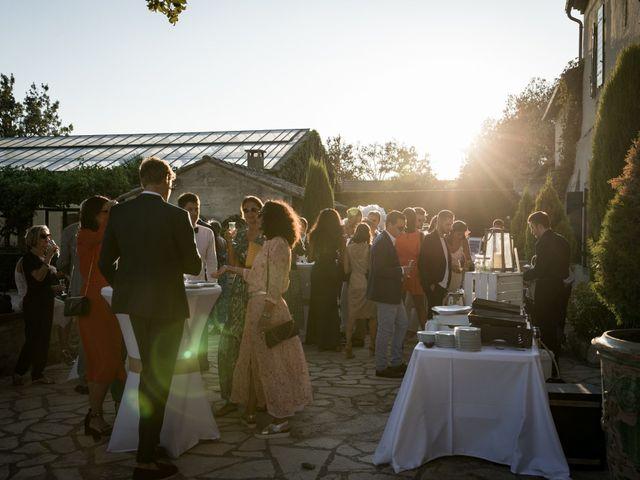 Le mariage de Loïc et Jade à Les Baux-de-Provence, Bouches-du-Rhône 55