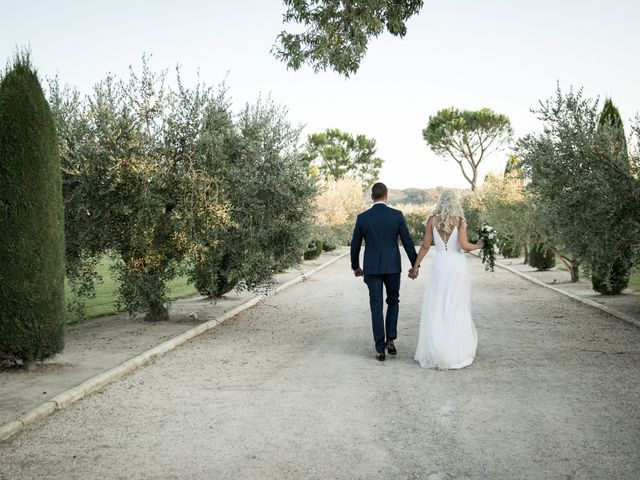 Le mariage de Loïc et Jade à Les Baux-de-Provence, Bouches-du-Rhône 58