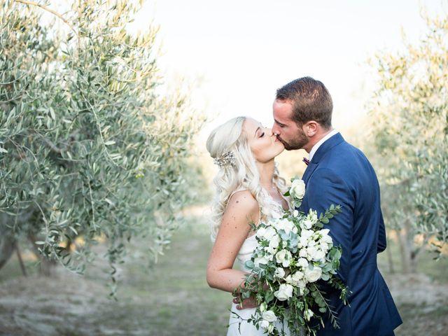Le mariage de Loïc et Jade à Les Baux-de-Provence, Bouches-du-Rhône 60