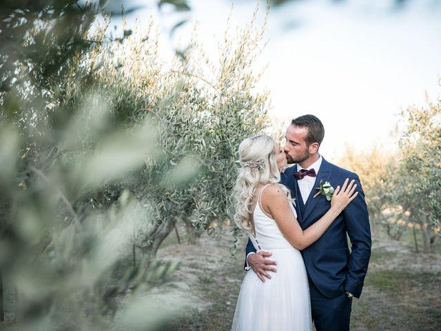 Le mariage de Loïc et Jade à Les Baux-de-Provence, Bouches-du-Rhône 61