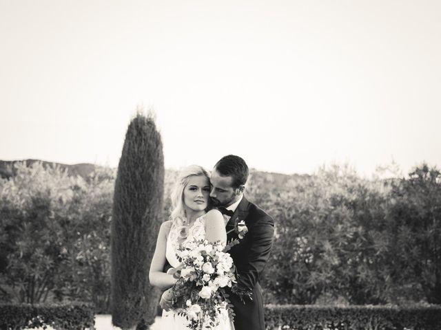 Le mariage de Loïc et Jade à Les Baux-de-Provence, Bouches-du-Rhône 65