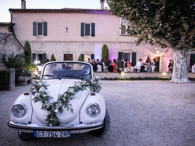 Le mariage de Loïc et Jade à Les Baux-de-Provence, Bouches-du-Rhône 71