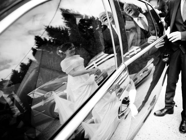 Le mariage de Mathieu et Lucille à Bruyères-et-Montbérault, Aisne 19