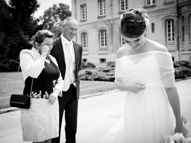 Le mariage de Mathieu et Lucille à Bruyères-et-Montbérault, Aisne 24