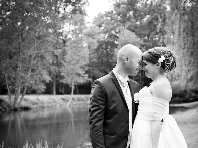 Le mariage de Mathieu et Lucille à Bruyères-et-Montbérault, Aisne 26