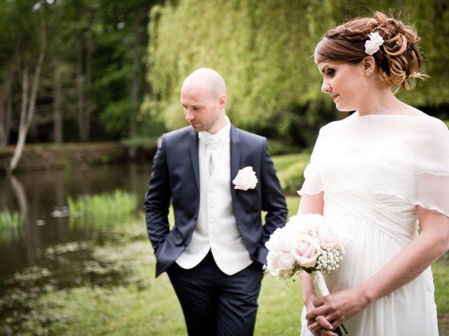 Le mariage de Mathieu et Lucille à Bruyères-et-Montbérault, Aisne 29
