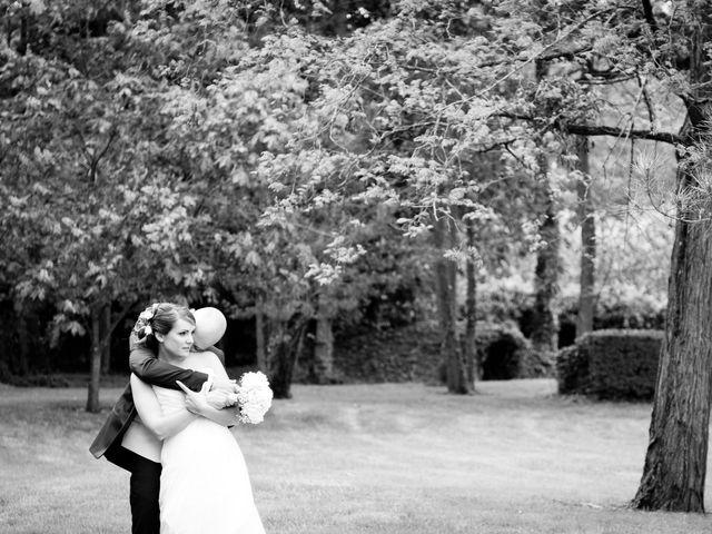 Le mariage de Mathieu et Lucille à Bruyères-et-Montbérault, Aisne 31