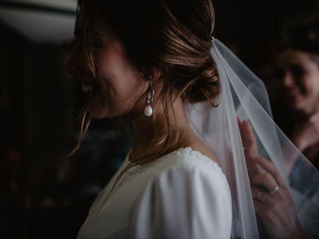 Le mariage de Mohamed et Claire à Luceau, Sarthe 16