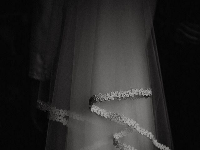 Le mariage de Mohamed et Claire à Luceau, Sarthe 17