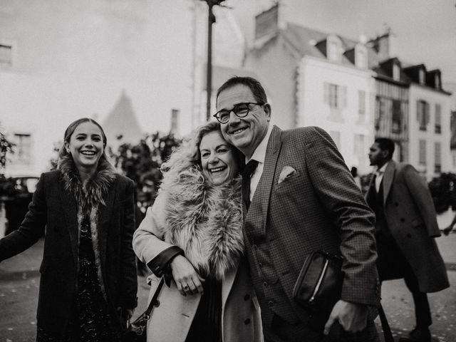Le mariage de Mohamed et Claire à Luceau, Sarthe 21