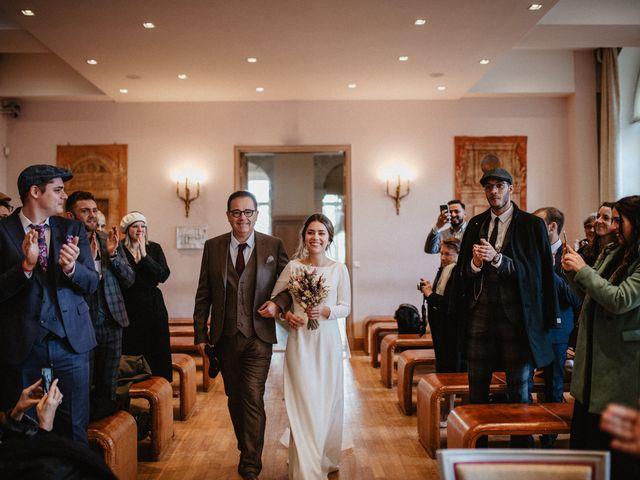 Le mariage de Mohamed et Claire à Luceau, Sarthe 26