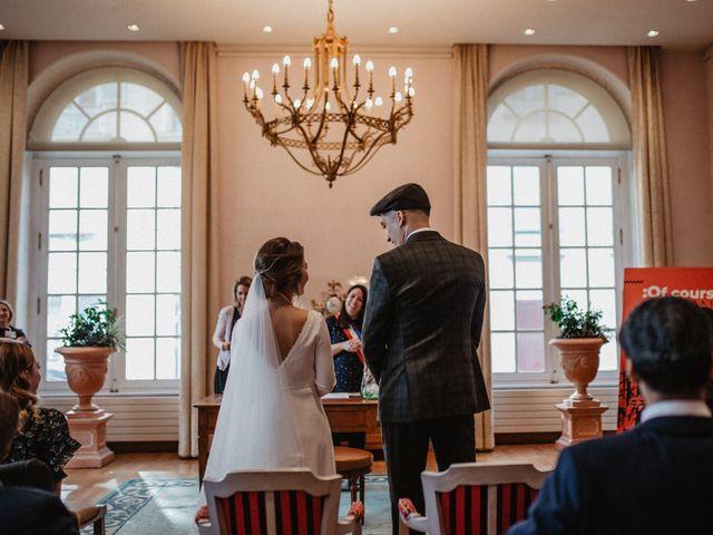 Le mariage de Mohamed et Claire à Luceau, Sarthe 29