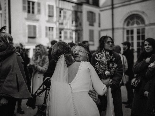 Le mariage de Mohamed et Claire à Luceau, Sarthe 41