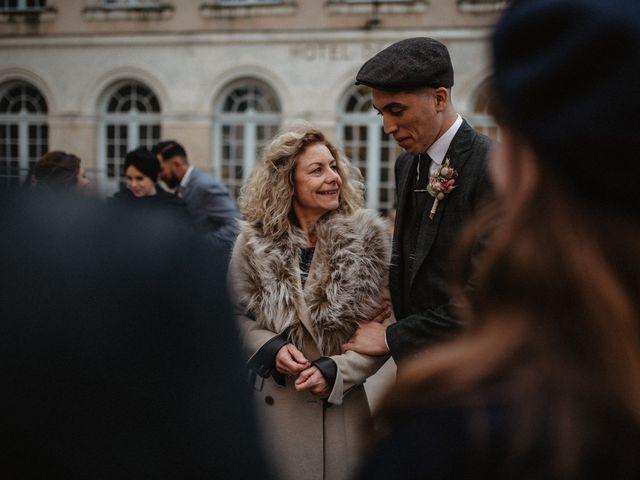 Le mariage de Mohamed et Claire à Luceau, Sarthe 46