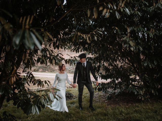 Le mariage de Mohamed et Claire à Luceau, Sarthe 94