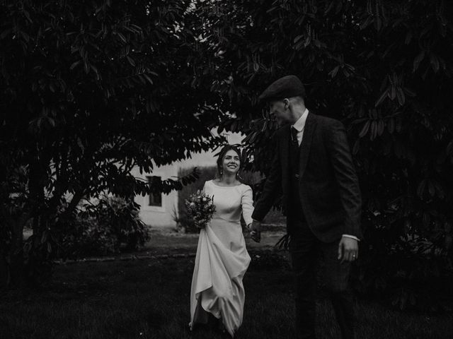 Le mariage de Mohamed et Claire à Luceau, Sarthe 95
