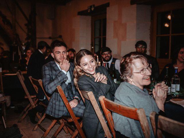 Le mariage de Mohamed et Claire à Luceau, Sarthe 114