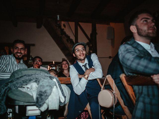 Le mariage de Mohamed et Claire à Luceau, Sarthe 118