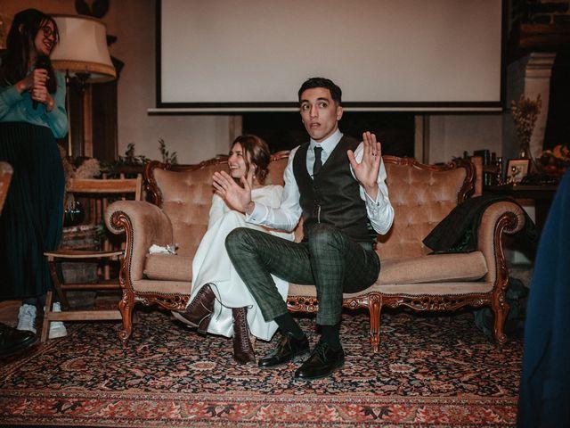 Le mariage de Mohamed et Claire à Luceau, Sarthe 121