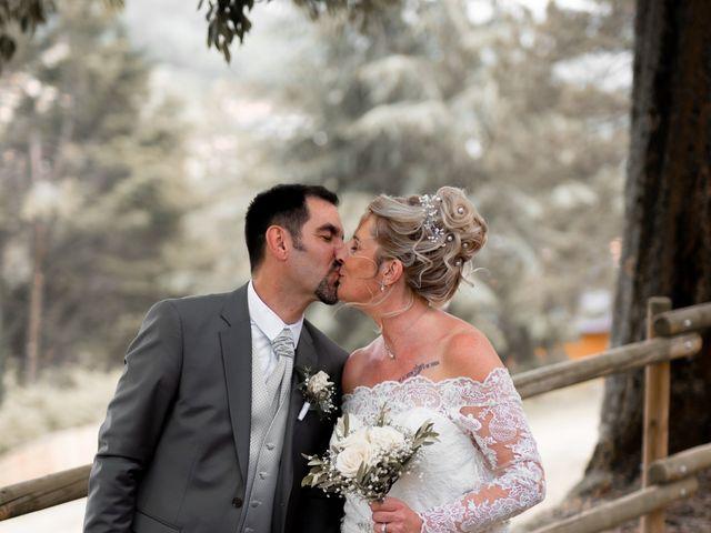Le mariage de David et Hélène à Pont-de-l'Isère, Drôme 68