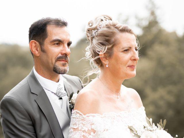 Le mariage de David et Hélène à Pont-de-l'Isère, Drôme 69