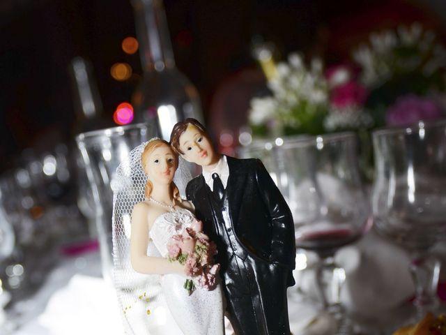 Le mariage de Fabien et Anne So à Nice, Alpes-Maritimes 10