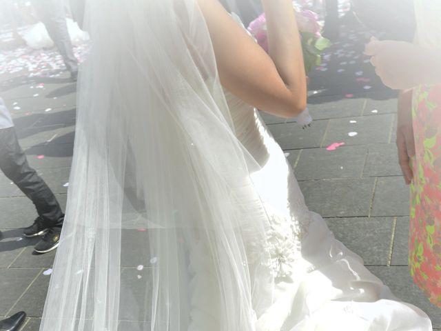 Le mariage de Fabien et Anne So à Nice, Alpes-Maritimes 2