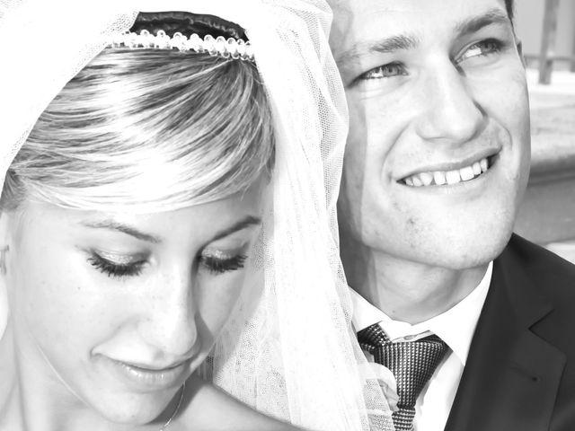 Le mariage de Fabien et Anne So à Nice, Alpes-Maritimes 14