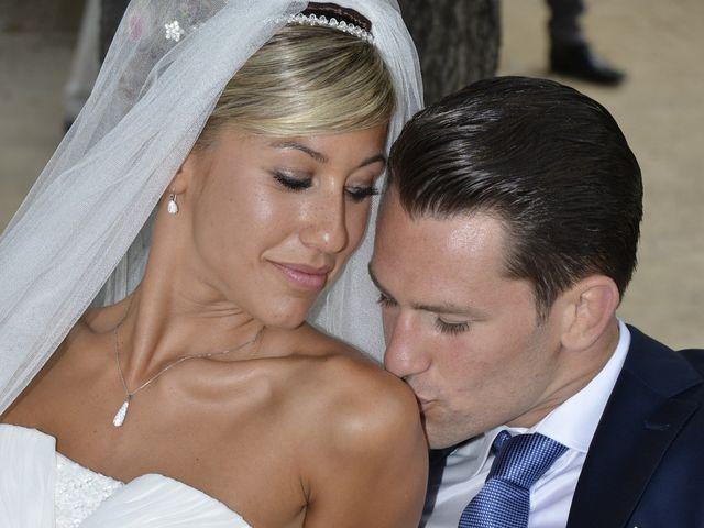 Le mariage de Fabien et Anne So à Nice, Alpes-Maritimes 15