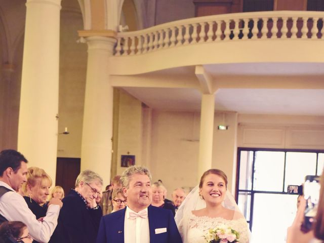 Le mariage de Thomas et Maria à Orchies, Nord 5