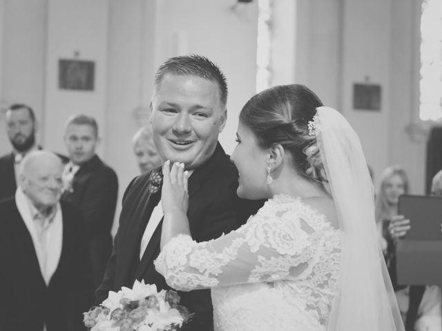 Le mariage de Thomas et Maria à Orchies, Nord 6