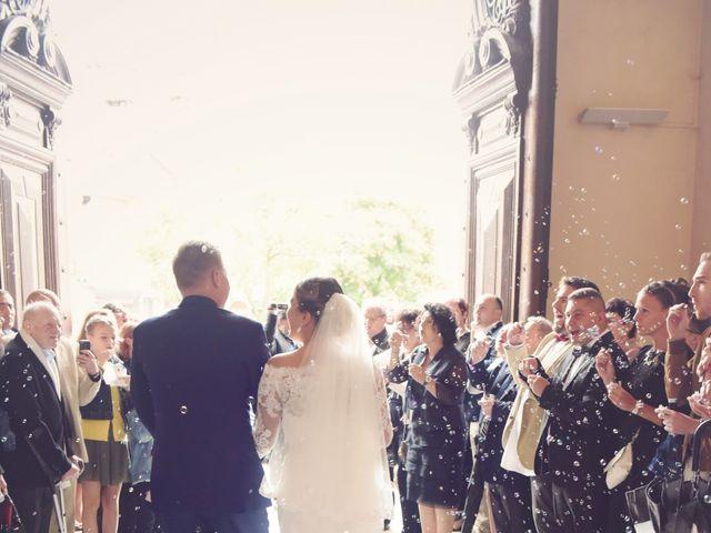 Le mariage de Thomas et Maria à Orchies, Nord 7