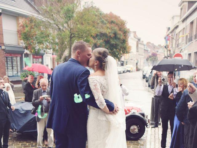 Le mariage de Thomas et Maria à Orchies, Nord 8
