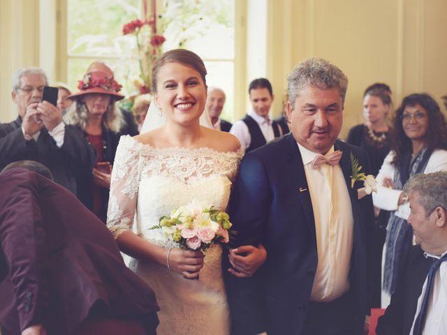 Le mariage de Thomas et Maria à Orchies, Nord 9